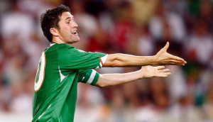 Robbie Keane: 14 Years of a Legend Being Taken For Granted (Part 1)