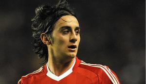 Can Aquilani make an impact at Anfield?
