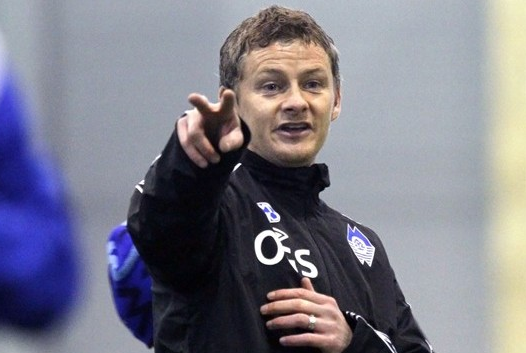 Solskjaer's reasons for taking the Cardiff job