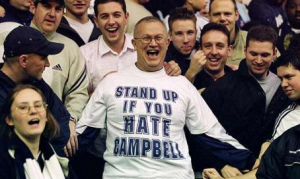 Moronic Football Fans: An Ever Growing Monopoly