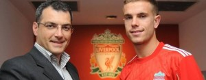 Liverpool's transfer activity – not much 'Kop'