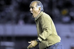 Alejandro Sabella: 'The Sloth' finally steps out of the shadows