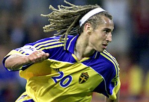 Henrik Larsson: The King of Kings