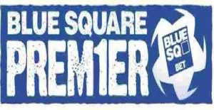 Blue Square Premier League - Week Two