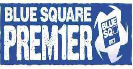 Blue Square Premier League - Week Eight