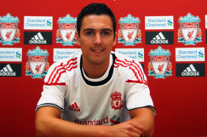 Downing Liverpool