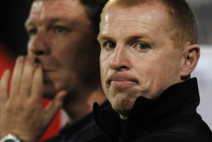 The Zombie Nation: Notes on Scottish football's demise.