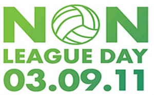 Non League Day 2011