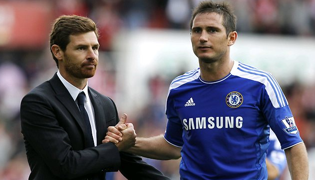 Sacking AVB only increases Chelsea's problems