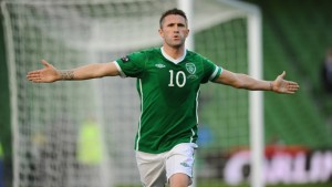 Should Irish fans give Robbie Keane more credit?
