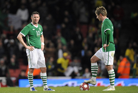 Will the Republic of Ireland ever win the World Cup?