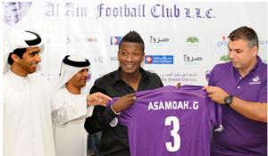 Asamoah Gyan transfer leaves Sunderland and Steve Bruce up the Creek...