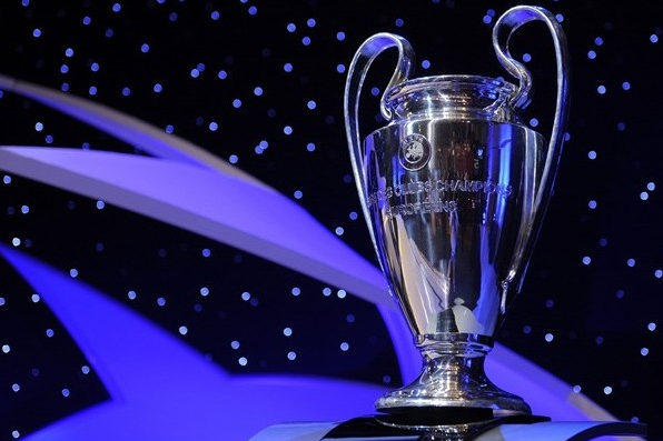 Champions League winners and losers