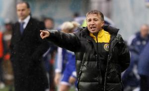 Dan Petrescu's Kuban continue to surprise