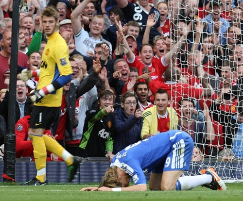 Irish Bookmaker offers odds on Torres to abstain from scoring during Lent