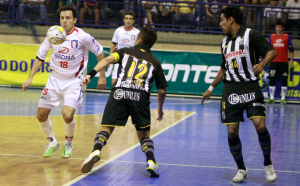 Futsal – The key to a brighter international future