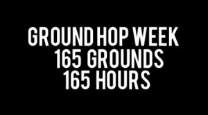 Groundhop Week