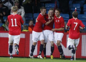 The growing resurgence of Norwegian football