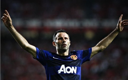 Ryan Giggs - 1000 not out