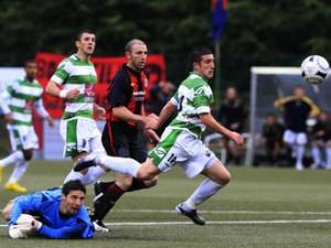 Weekend Lowdown: Welsh Premiership