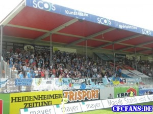 German 3.Liga - What's it all about?