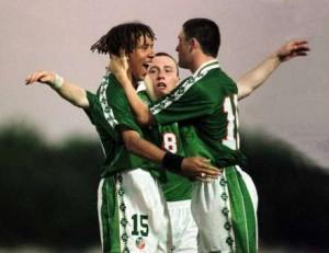 Ireland's U18 European Championship Winning XI - Where are they now?