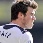 Gareth Bale, the prodigal son