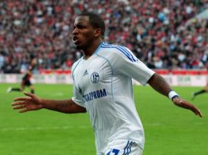 Schalke continue progress and Dortmund thrill