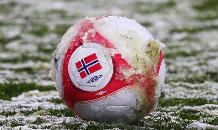 Tippeligaen Weekly Round Up – 13/05/12