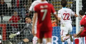 Swiss Euro 2012 hopes diminish