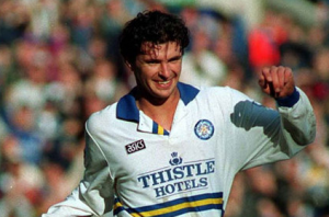 Gary Speed - 1969-2011: Football legend dies at 42