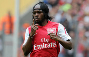 Why Gervinho is responsible for van Persie's scoring spree