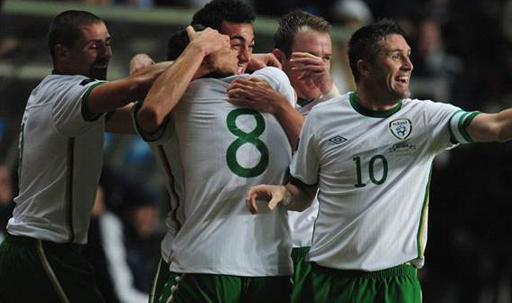 Setantabet - Enhanced odds if Ireland progress