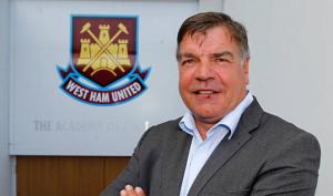West Ham's Revival: The Allardyce Effect