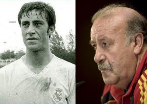 The most illustrious, the marquis of Del Bosque