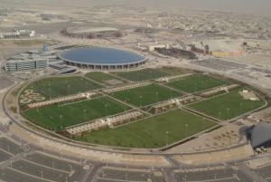 Qatar and KAS Eupen - a strange union