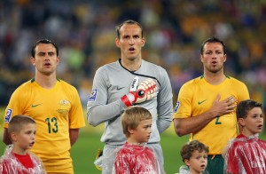 Socceroos: No Youth, No Glory