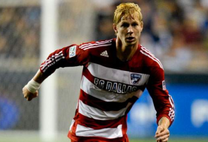 One 2 Watch – Brek Shea