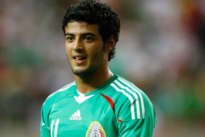 Over Before it Even Began: Carlos Vela – Back Page Football