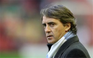 Ajax and Celtic expose Mancini's feet of clay