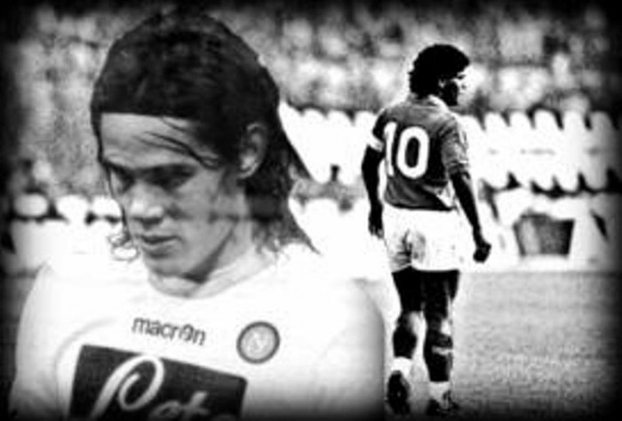 Edinson Cavani: The Master of His Own Destiny