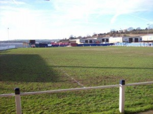 Glossop FC -  An Unlikely Story