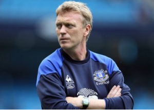 150: A well earned milestone for Moyes