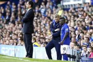 Drenthe's benching is a terrible defeat for entertainment