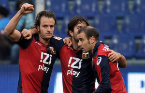 Genoa: Il Grifone struggling to fly