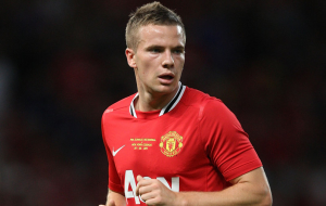 Is Ferguson smart enough to find a role for Cleverley?