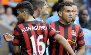 SetantaBet: Will Tevez get back to scoring ways?