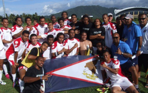 31-0 - The plight of American Samoa