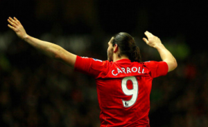 Andy Carroll is the key to unlocking Luis Suarez