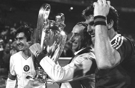 Aston Villa European Cup Winners